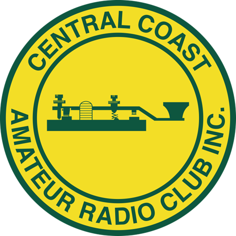 Central Coast Amateur Radio Club